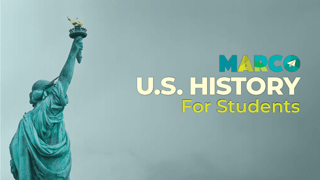 Marco Learning's AP U.S. History for students product tile