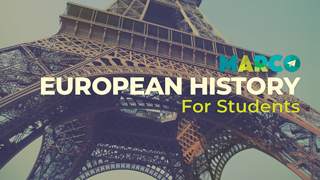 Marco Learning's AP European History for students product tile